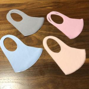ストレッチ素材 布マスク
